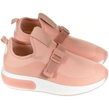 Boty Ženy Street boty Yes Smile Dámske rúžové tenisky KENZIE ružová
