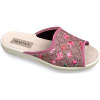 Boty Ženy Papuče Mjartan Dámske papuče  AISSA mix