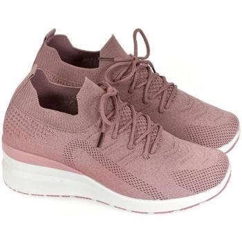 Boty Ženy Nízké tenisky Comer Dámske ružové tenisky HEIDI ružová