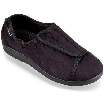 Boty Ženy Papuče Mjartan Dámske papuče  REA čierna