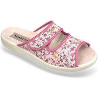 Boty Ženy Papuče Mjartan Dámske papuče  MARINA ružová