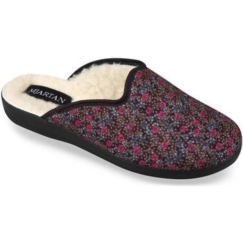 Boty Ženy Papuče Mjartan Dámske papuče  IVICA mix