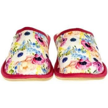 Boty Ženy Papuče Just Mazzoni Dámske farebné papuče KATE mix