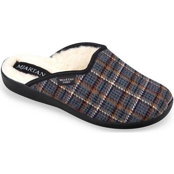 Boty Ženy Papuče Mjartan Dámske papuče  IVICA 3 mix