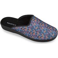 Boty Ženy Papuče Mjartan Dámske kvietkované papuče  FLOWER mix