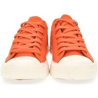 Boty Ženy Nízké tenisky Yes Smile Dámske oranžové tenisky ALONE oranžová