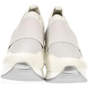 Boty Ženy Street boty Bosido Dámske biele poltopánky ANIKA biela