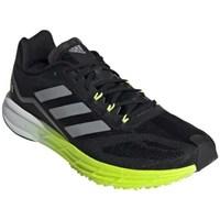 Boty Muži Fitness / Training adidas Originals SL202 M Černé