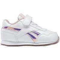 Boty Děti Nízké tenisky Reebok Sport Royal CL Jogger Bílé