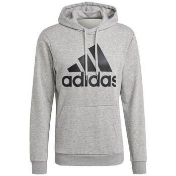 Textil Muži Mikiny adidas Originals Essentials Hoodie Šedé
