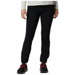 Textil Ženy Teplákové kalhoty Columbia