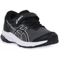 Boty Chlapecké Multifunkční sportovní obuv Asics 006 GT 1000 10 PS Nero