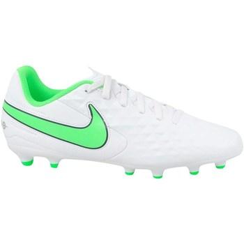 Nike Fotbal Dětské JR Tiempo Legend 8 Club MG - ruznobarevne