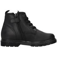 Boty Chlapecké Kotníkové boty Balducci MATR1301 Černá