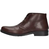 Boty Muži Kotníkové boty Enval 2220211 Hnědá