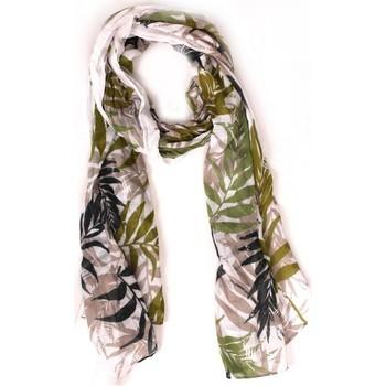 Textilní doplňky Šály / Štóly Passigatti 13108 Zelená