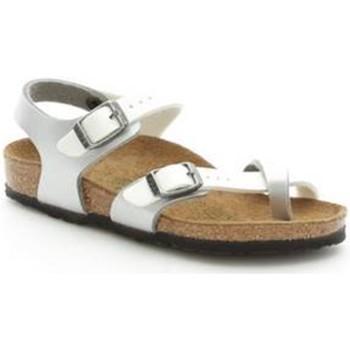 Boty Chlapecké Sandály Birkenstock 310053 Šedá