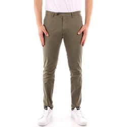 Textil Muži Mrkváče Roy Rogers P21RRU013C9250112 Zelená