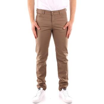 Textil Muži Kapsáčové kalhoty Trussardi 52J00007 1Y000163 Béžová