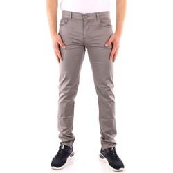 Textil Muži Kapsáčové kalhoty Trussardi 52J00007 1Y000168 Šedá