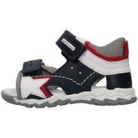 Taška Chlapecké Sandály Balducci CSP4501 Modrá