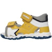 Taška Chlapecké Sandály Balducci CSP4501 Žlutá