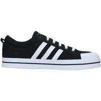 Boty Muži pantofle adidas Originals FV8085 Černá