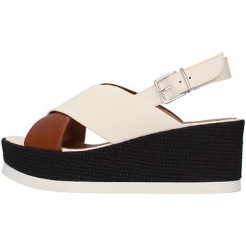 Boty Ženy Sandály Tres Jolie 2801/JIL/MS Hnědá