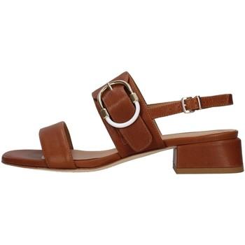 Boty Ženy Sandály Tres Jolie 2083/MUSA Hnědá
