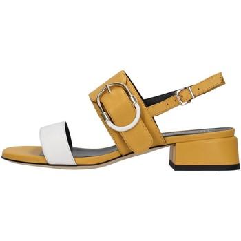 Boty Ženy Sandály Tres Jolie 2083/MUSA Žlutá