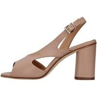 Boty Ženy Sandály Tres Jolie 2062/ELDA Béžová