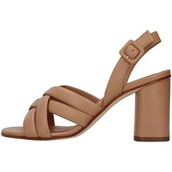 Boty Ženy Sandály Tres Jolie 2069/ELDA Béžová
