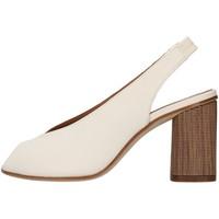 Boty Ženy Sandály Tres Jolie 2060/ELDA Bílá