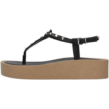 Boty Ženy Sandály Tres Jolie 2071/ALOE Černá