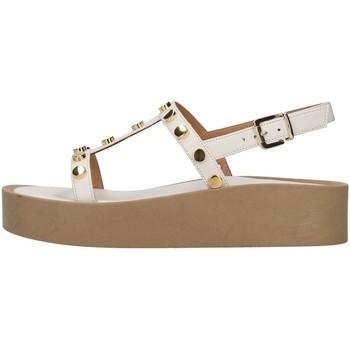 Boty Ženy Sandály Tres Jolie 2080/ALOE Bílá
