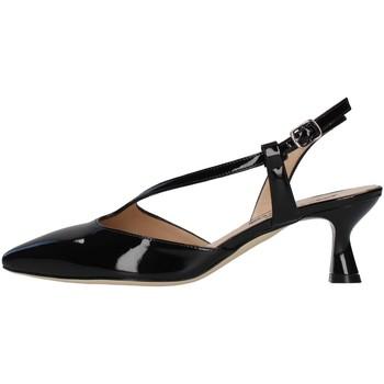 Boty Ženy Sandály Melluso V305 Černá