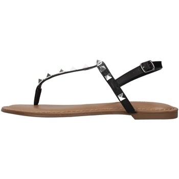 Boty Ženy Sandály Steve Madden GYPSY Černá