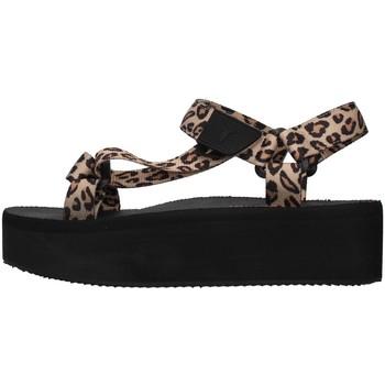 Boty Ženy Sandály Windsor Smith POPPED Hnědá