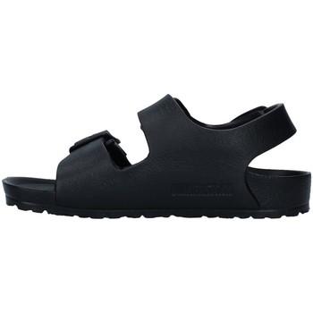Boty Chlapecké Sandály Birkenstock 1009353 Černá