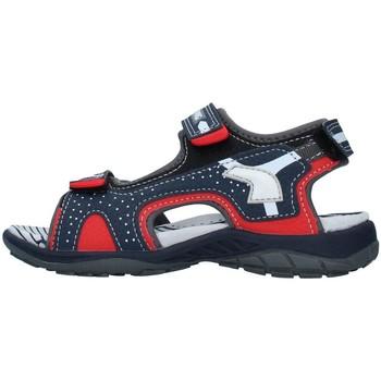 Boty Chlapecké Sandály Primigi 7462522 Modrá