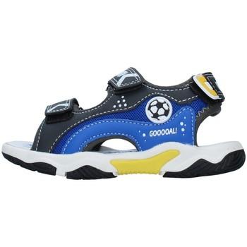 Boty Chlapecké Sportovní sandály Primigi 7460700 Černá