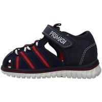Boty Chlapecké Sandály Primigi 7377300 Modrá