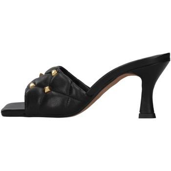 Boty Ženy Dřeváky Balie' 587 Černá