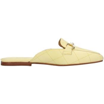Boty Ženy Pantofle Balie' 0021 Žlutá