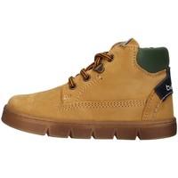 Boty Chlapecké Kotníkové boty Balducci MSPORT3554 Žlutá