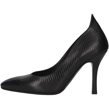Boty Ženy Lodičky Melluso D5169 Černá