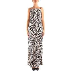 Textil Ženy Společenské šaty Calvin Klein Jeans K20K202077 Černá