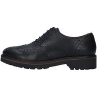 Boty Ženy Šněrovací společenská obuv NeroGiardini I013120D Černá