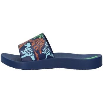 Boty Děti pantofle Ipanema 26325 Modrá