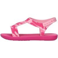 Boty Dívčí Sandály Ipanema 82829 Růžová